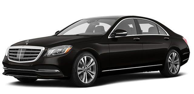 Mercedes-Benz-S-Class-Sedan