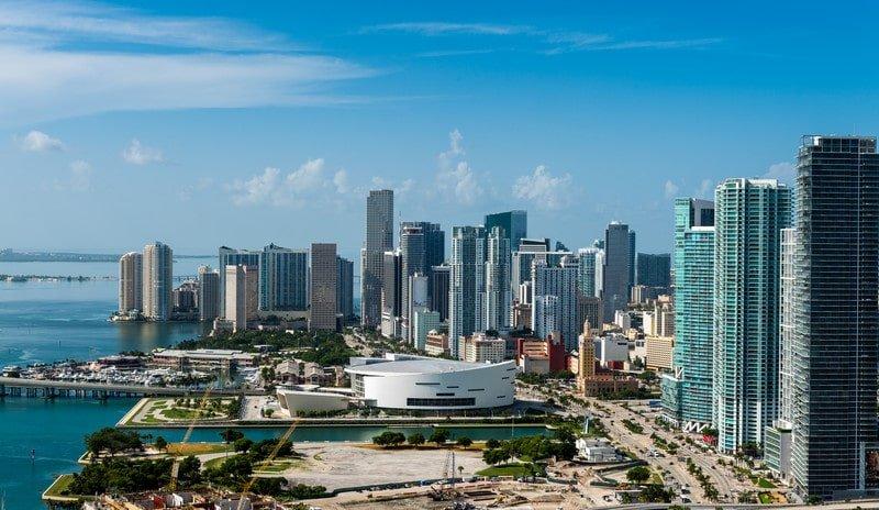 Miami FL | 2BeDriven Transportation Services