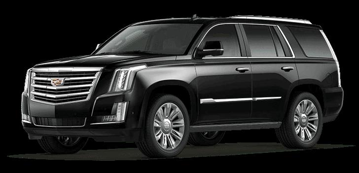Cadillac Escalade Business SUV | 2BeDriven Transportation Services