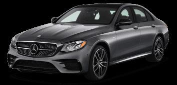 Mercedes Benz E-Class Business Sedan | 2BeDriven Transportation Services