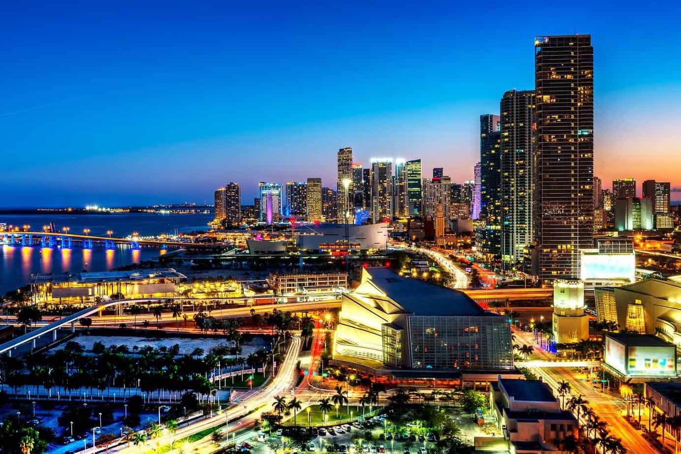 Miami Airport transportation   2BeDriven Transportation Services