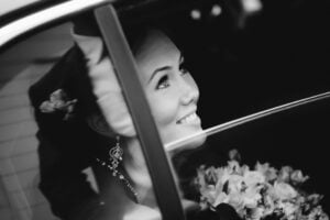 frequently asked questions about wedding transportation in miami