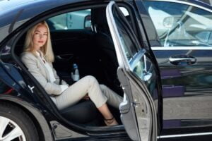 Business Transportation Services with 2BeDriven