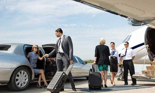 Airport Transportation | 2BeDriven Transportation Services