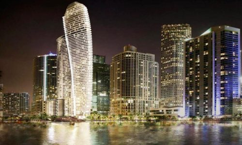 downtown miami with private transportation