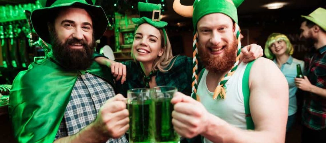 safely travel to your st patricks day events this year