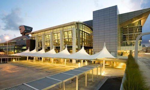miami airport ground transportation
