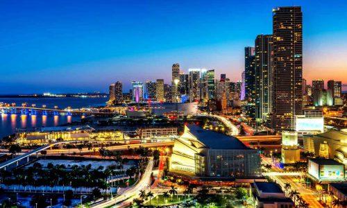 Miami Airport transportation | 2BeDriven Transportation Services