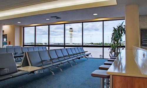 West Palm Beach International Airport | 2BeDriven Transportation Services