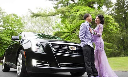 prom night transportation with 2BeDriven